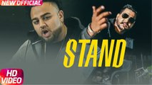 Stand HD Video Song Yudhvir Shergill Feat Deep Jandu 2017 New Punjabi Songs