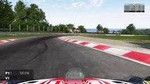 Project CARS McLaren F1 GTR Long Tail @ Nordschleife