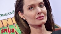 Angelina Jolie Calls for Better Treatment of Refugees