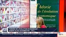 Les livres d'avant et d'ailleurs: Joseph Alois Schumpeter et Jo Leon - 21/06