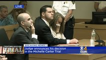Michelle Carter Found Guilty Of Manslaughter In Texting Suicide Case