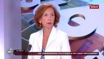Démission des ministres MoDem  : « Un moment de clarification » pour Nicole Bricq