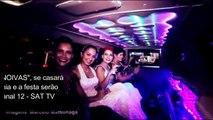 Casamento da vencedora do programa de TV Batalha das Noivas