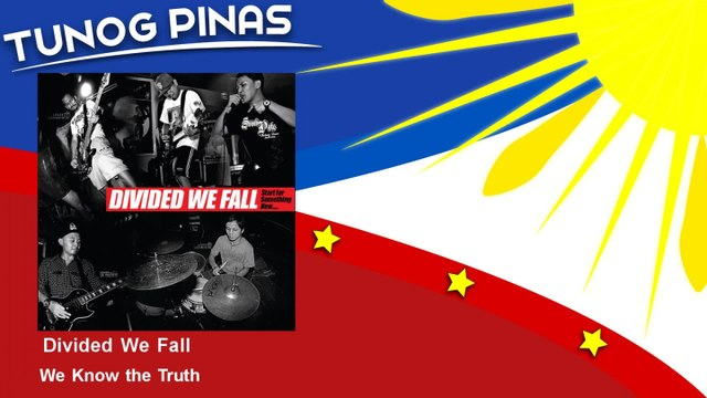 Divided We Fall - We Know the Truth