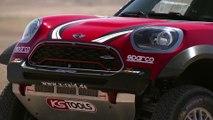 MINI John Cooper Works Rally Track Test