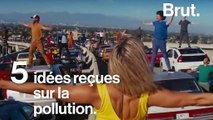 5 idées reçues sur la pollution