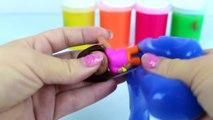 Les meilleures les couleurs gelé Apprendre apprentissage souris vase jouets vidéo Les surprises du club mickey