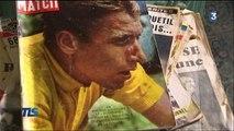"""30 ans après sa mort, """"Il était une fois Anquetil"""""""