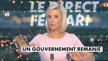 """Virginie Calmels: """"On sent que c'est plus Emmanuel Macron qui a fait son gouvernement plutôt qu'Edouard Philippe - L'invité de Laurence Ferrari"""