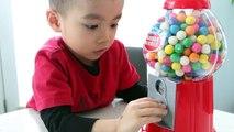 Y frijoles frijoles frijoles burbuja chicle gelatina máquina Dubble |