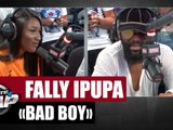 Fally Ipupa 'Bad Boy' feat. Aya Nakamura #PlanèteRap