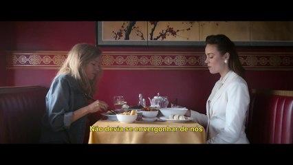 O Castelo de Vidro | Trailer Legendado