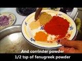 Cuire facile poisson aliments Comment jonction faire faire à Il avec rohu curry   रोहू फिश करी  