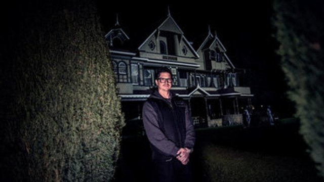 Watch Online - `Ghost Adventures Season 14 Episode 8 - Official Travel Channel