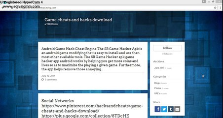 Game cheats and hacks download videos - dailymotion