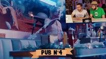 10 pubs drôles et WTF Cest quoi cette PUB ? [QUIZZ PUBLICITAIRE] #30