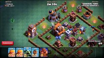 I COPIED THE #1 PLAYER IN THE WORLD AND IT WORKS!!! Clash Of
