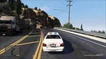 Voiture voiture voiture au volant grandiose vol 5 jeux de police hd