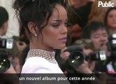 Vidéo : Rihanna : un nouvel album pour 2017 ?