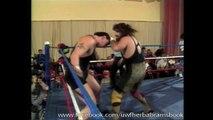 Cowboy Bob Orton JR Pro Wrestling Legend