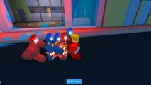 Roblox Super Heroes Of Robloxia Mission 1 Gamer Chad - gamer chad roblox videos