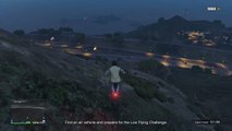 Grand Theft Auto V Cool Flips