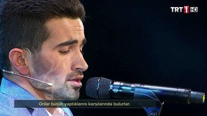 Kur'an ı Kerim'i Güzel Okuma Yarışması 27.Bölüm - FİNAL