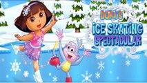 Dora des jeux de la glace entaille patinage spectaculaire jr hd