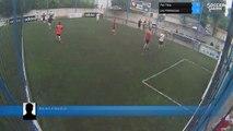 But de full tibia (8-2) - Full Tibia Vs Les Paillassous - 21/06/17 19:30 - Antibes Soccer Park