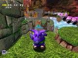 Sonic Adventure DX Mangatd mod 3 part 07 - Tails, Amy et Big à la place de Knuckles, Big et E-102
