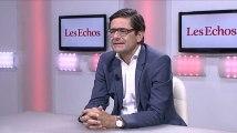 «Le moral des entrepreneurs est vraiment très bon » (Nicolas Dufourcq, Bpifrance)