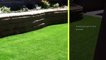 Benefits of Artificial Turf Pismo Beach and San Luis Obispo - (805) 773-5395
