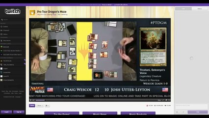Nothing important - Troll - Pro tour D