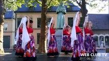 Danse orientale Place du Wetz d'Amain, 62000 Arras   Pour la fête de la musique