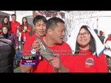 Ribuan Pengunjung Meriahkan Festival Memancing Ikan di Sungai Beku di Korea Selatan - NET16