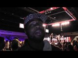 boxing star what to see in atlanta? strip clubs! EsNews
