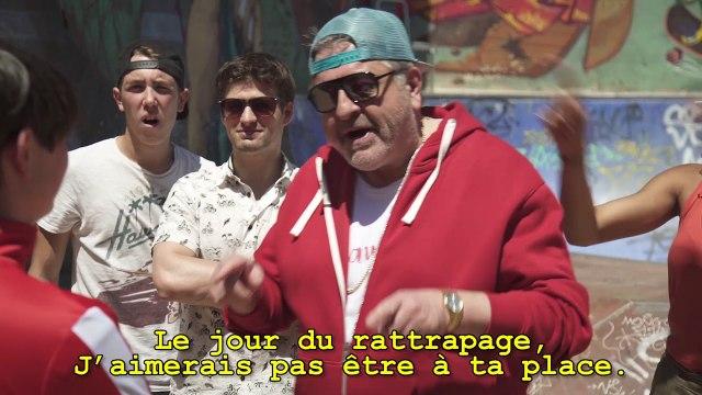 Zoé-Rochat : le Clash !