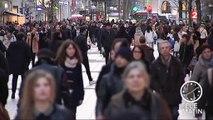 Démographie : les êtres humains plus nombreux et plus vieux
