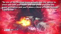 Destiny 2 News: DEFENDER TITAN, Beta Content, New PvP Info, PlayStation Exclusives & More!
