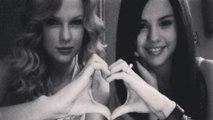 Por 13 razones hace un guiño a Taylor Swift