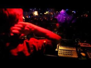 """25"" Laurent Garnier All Night Long @ RexClub 26-10-12"