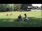 REX TV 3 special Berlin, 2eme parti