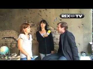 REX TV 3  spécial BERLIN - 1ère PARTIE.