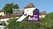 Le Département et son Actu : lancement de la saison culturelle estivale à Clermont