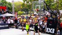 Lipek - Dunk Mixtape - FIBA 3x3