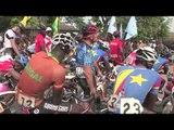 Cyclisme - James Brendan Cole remporte le 5ème Tour cycliste international de la RDC