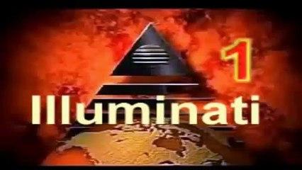 Revelaciones Escalofriantes Illuminati 1