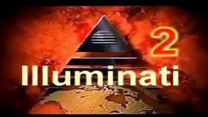 Revelaciones Escalofriantes Illuminati 2
