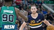 How Will NBA's Reported New Salary Cap Affect Celtics?