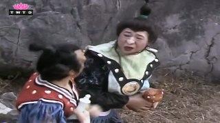 Phim Tây Du Ký 1986 tập 12 Đoạt bảo Liên